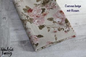 canvas rosen beige